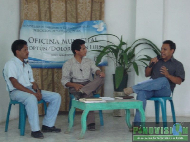 Cuarto programa de educaci n ambiental poptunpino 39 s blog for Programa de cuarto