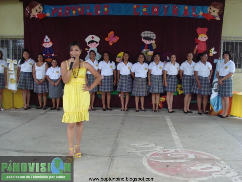 Grabaci n del cuarto programa de proyecci n cultural for Programa de cuarto