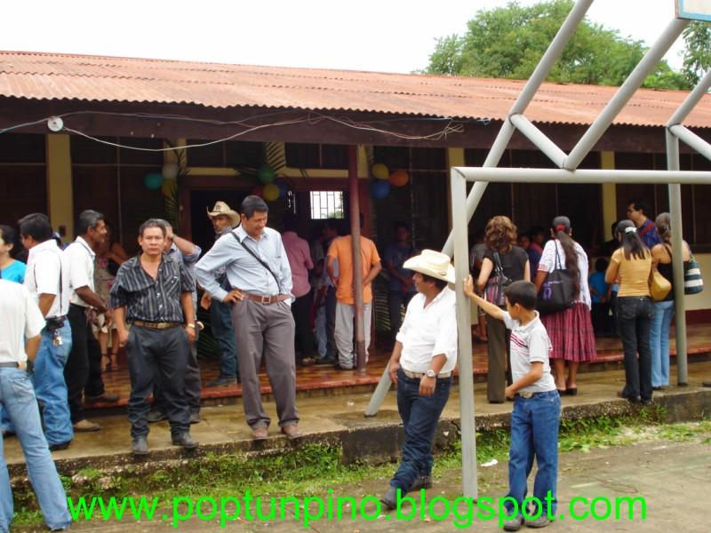 Inauguraci n del proyecto y oficina de desarrollo rural for Oficinas caja rural del sur